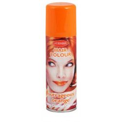 LAQUE COLOR ORANGE