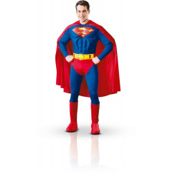 SUPERMAN TORSE 3D HOM.S