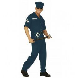 POLICIER HOM.XL