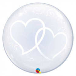 "(C) BALL.BUBBLE DECO 24""..."