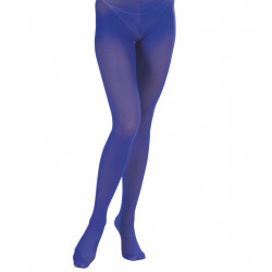 COLLANT BLEU XL