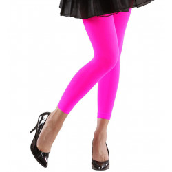 LEGGINGS NEONS ROSE M/L