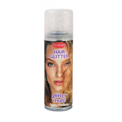 LAQUE GLITTER MULTICOLORE