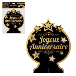 CENTRE DE TABLE JOYEUX...