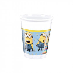 8 GOB.MINIONS LOVELY