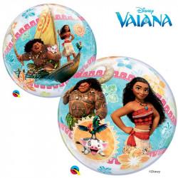 """(C) BALL.BUBBLE 22"""" VAIANA..."""