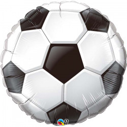 "(C) BALL.MYLAR 36"" FOOTBALL..."