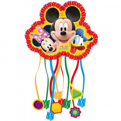 PINATA CARTON MICKEY PLAYFULL