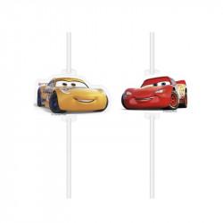 4 PAILLES CARS 3
