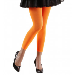 LEGGINGS NEONS ORANGE M/L