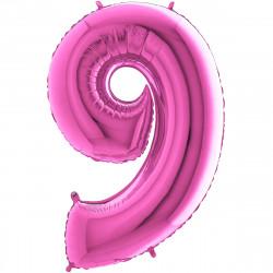"""(C) BALLON 26"""" (66cm) 9..."""