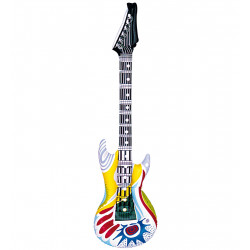 GUITARE GONFLABLE FUNKY 105CM