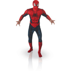 SPIDERMAN LUXE HOM.X/L...