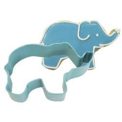 EMPORTE-PIECE 8.9cm ELEPHANT
