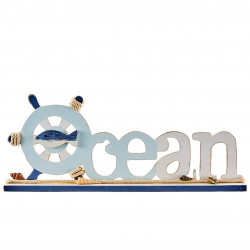 CENTRE DE TABLE OCEAN...